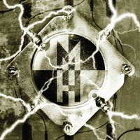 Supercharger — Machine Head