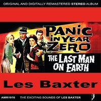 OST Panic In the Year Zero — Les Baxter