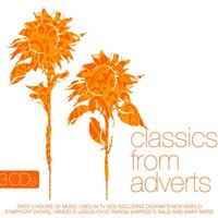 Various Artists/Classics From Ads — сборник