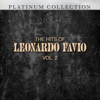 The Hits Of Leonardo Favio, Vol. 2 — Leonardo Favio