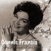 Sings Italian Favorites — Connie Francis