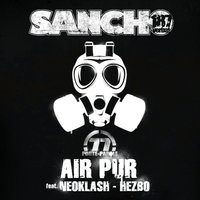 Air pur — Sancho (187verbal)