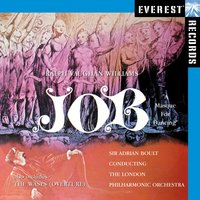 Job: A Masque For Dancing — London Philharmonic Orchestra, Sir Adrian Boult