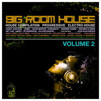 Sheeva Best of Big Room House, Vol. 2 — Funky Junction