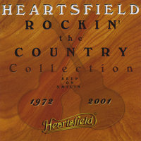 Rockin' The Country - Vintage Amps — Heartsfield