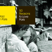 50 Reasons To Love Paris — сборник