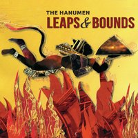 Leaps & Bounds — The Hanumen