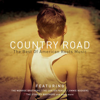 Country Road-The Best Of American Roots — сборник