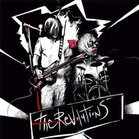 The Revolutions — The Revolutions