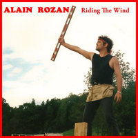 Riding the Wind — Alain Rozan