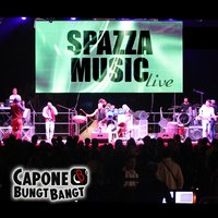 Spazza Music — Caiano, Bisca, Thieuf, Lucariello, Capone & BungtBangt