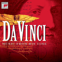 Da Vinci - Music from his Time — сборник