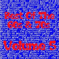 Best Of The 60s & 70s - Volume 5 — сборник