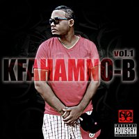 Kfahamno-b, vol. 1 — Big F