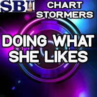 Doin' What She Likes - Tribute to Blake Shelton — Chart stormers