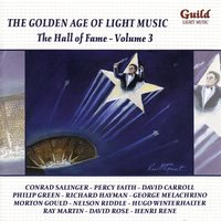 The Golden Age of Light Music: The Hall of Fame - Vol. 3 — сборник