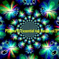 Planeta DJ Essential: Top Dance, Vol. 5 — сборник