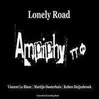 Lonely Road — Ampiphy