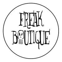 Freakboutique - Traxx Vol.1 — Freakboutique