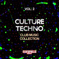 Culture Techno, Vol. 2 — сборник