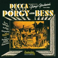 Porgy & Bess (Selections) — сборник