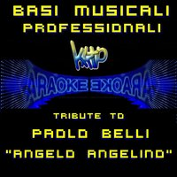 "Tributo a Paolo Belli ""Angelo Angelino"" — GaeMax"