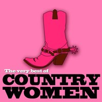The Very Best of: Country-Women — сборник