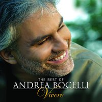 The Best of Andrea Bocelli - 'Vivere' — Andrea Bocelli