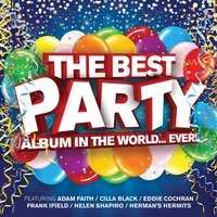 Best Party Album in the World...Ever! — сборник