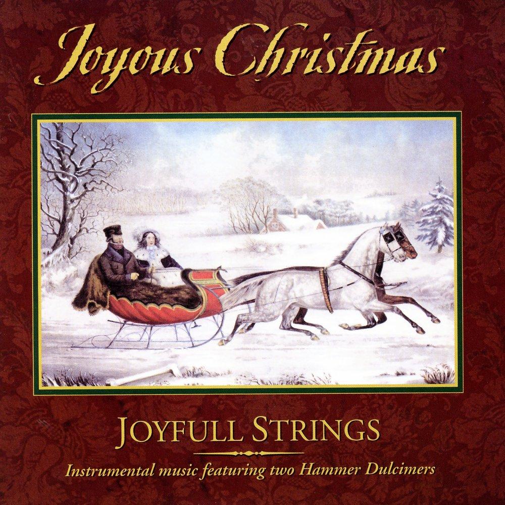 Joyous Christmas — Joyfull Strings. Listen online on Yandex.Music