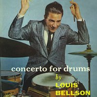 Concerto for Drums — Louis Bellson