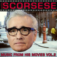 Martin Scorsese - Music from His Movies, Vol. 2 — The Ink Spots