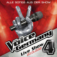 20.01. - Alle Songs aus der Live Show #4 — The Voice Of Germany