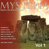 Magical And Mysterious Worlds Vol 1 — Magical