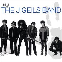 Best Of The J. Geils Band — J. Geils Band
