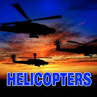 Helicopter — Dr. Sound Effects