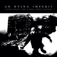 Ad Rvina Imperii — Fire at Work, Somatic Responses, Luciano Lamanna