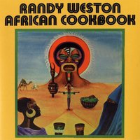 African Cookbook — Randy Weston