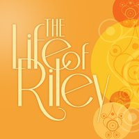 The Life of Riley — Amber Mimz