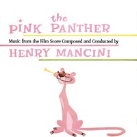 The Pink Panther. Original Soundtrack — H. Mancini