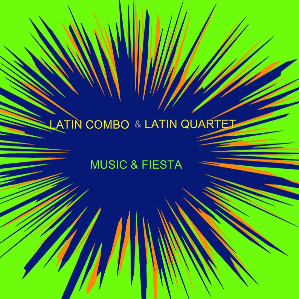 Latin Quartet Pepino