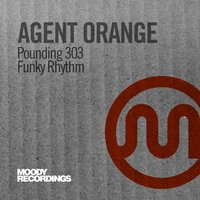 Pounding 303 / Funky Rhythm — Agent Orange
