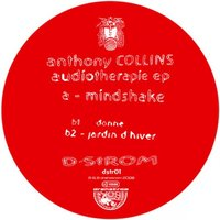 Audiotherapie E.P. — Anthony Collins