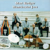 Manchester Jazz — Colin Smith, Roger Browne, Pete Staples, Allan Dent, Charlie Bentley, Mart Rodger