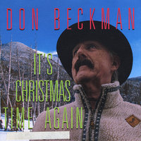 It's Christmas Time Again — Don Beckman