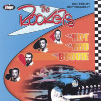 Hot Rod Boogie — The Rockets