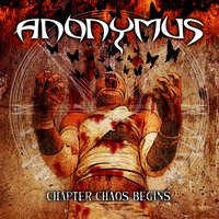 Chapter Chaos Begins — Anonymus
