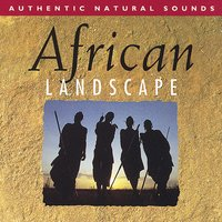 African Landscape — Natural Sounds