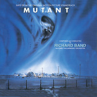 Mutant - Suite from the Original Soundtrack — Richard Band