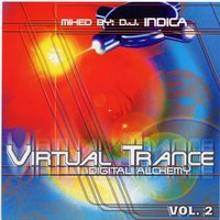 Virtual Trance Volume 2 - Digital Alchemy — сборник